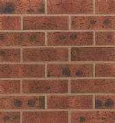 Wienerberger Abbeydale Red Multi Brick